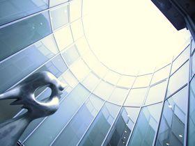 太陽の塔だけじゃない!川崎市岡本太郎美術館でその人生を知ろう