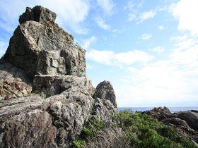 室戸岬の景色はまるで離島のよう!高知の自然パワーを体感しよう