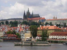 街全体が世界文化遺産!チェコ「プラハ」で絶対に見逃せないスポット3選