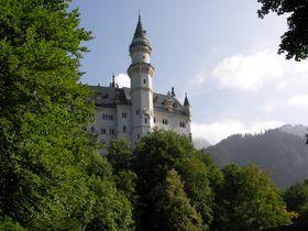 ゴールデンウィークにおすすめ!ドイツの観光スポット10選
