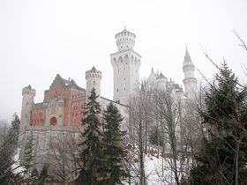ノイシュヴァンシュタイン城の町!ドイツ南部「フュッセン」の見どころ3選