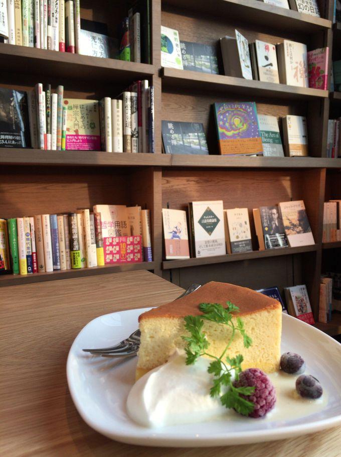 期間限定!OGAWA COFFEE LiMiTED CAFEで上質な読書タイムを