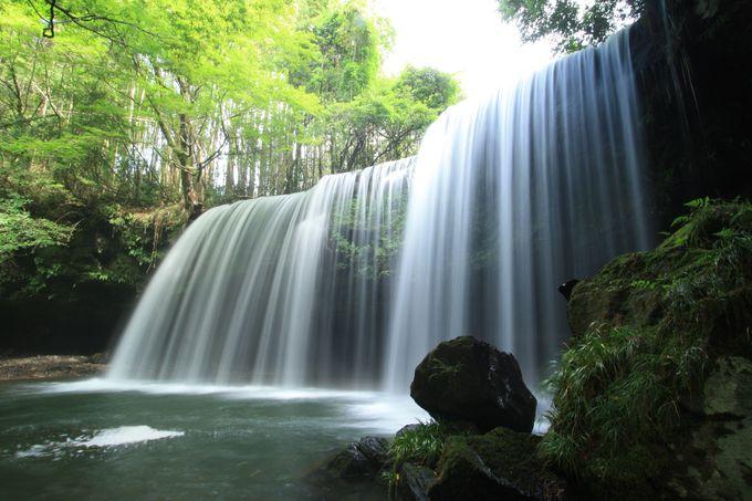 10.鍋ケ滝/熊本