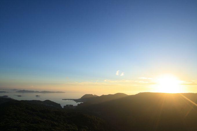 「稲佐山」は長崎の宝石箱!世界新三大夜景スポットを観光