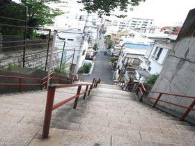 『君の名は。』の舞台!東京四谷「須賀神社」へ聖地訪問
