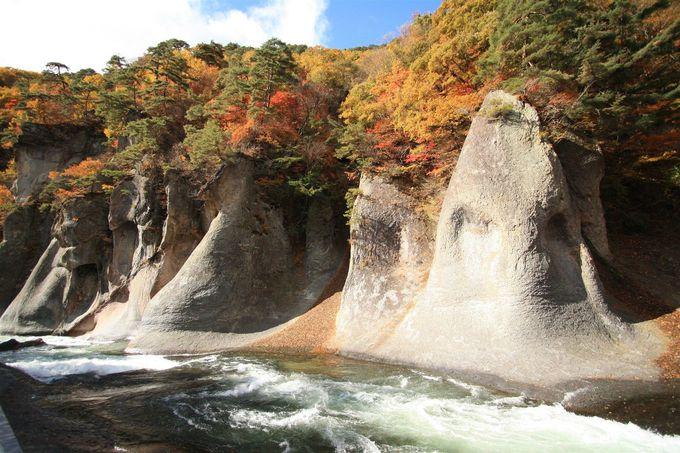 15位.吹割の滝/群馬県