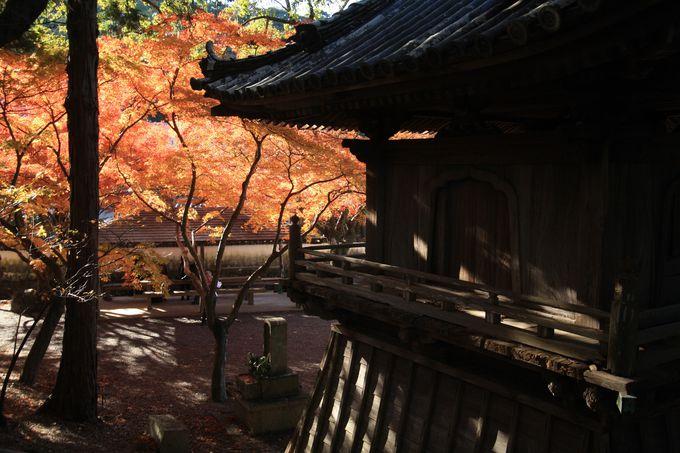 丈六寺へのアクセス