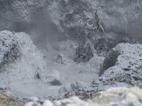湯湧き滝踊る島原の自然!長崎島原半島の自然満喫スポット