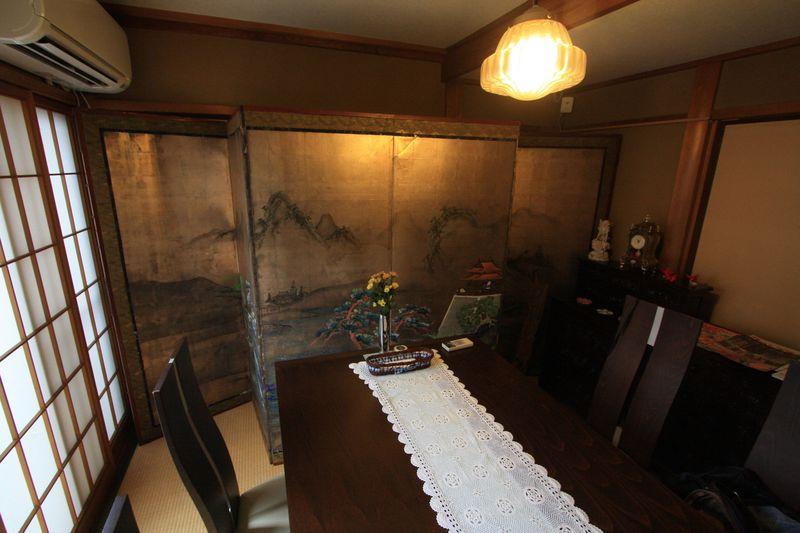 鳥取の中心地にある「大榎庵」
