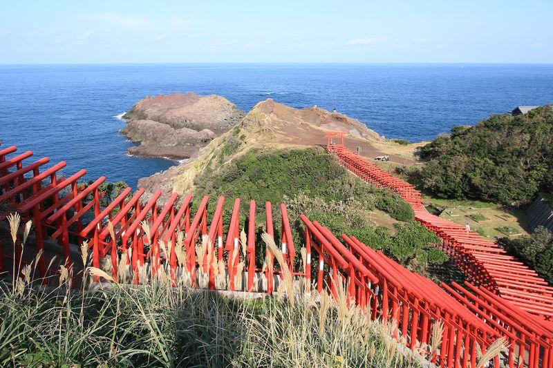 角島だけじゃない!山口のフォトジェニックな絶景まとめ