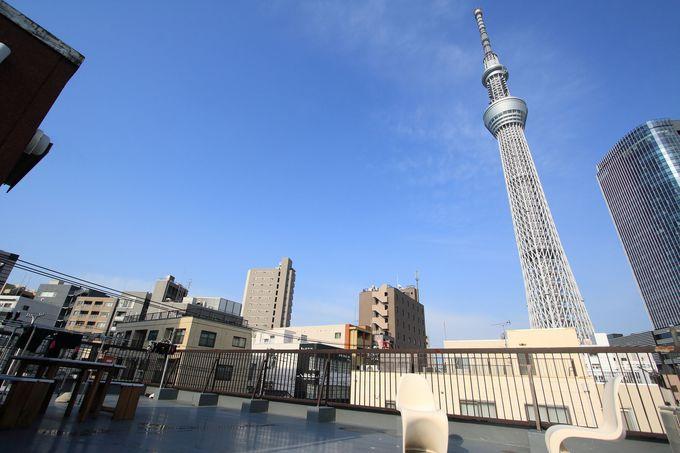 【1日目:午前】東京スカイツリー(R)・東京ソラマチ