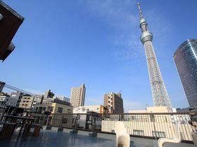 決定版!東京観光1泊2日モデルコース