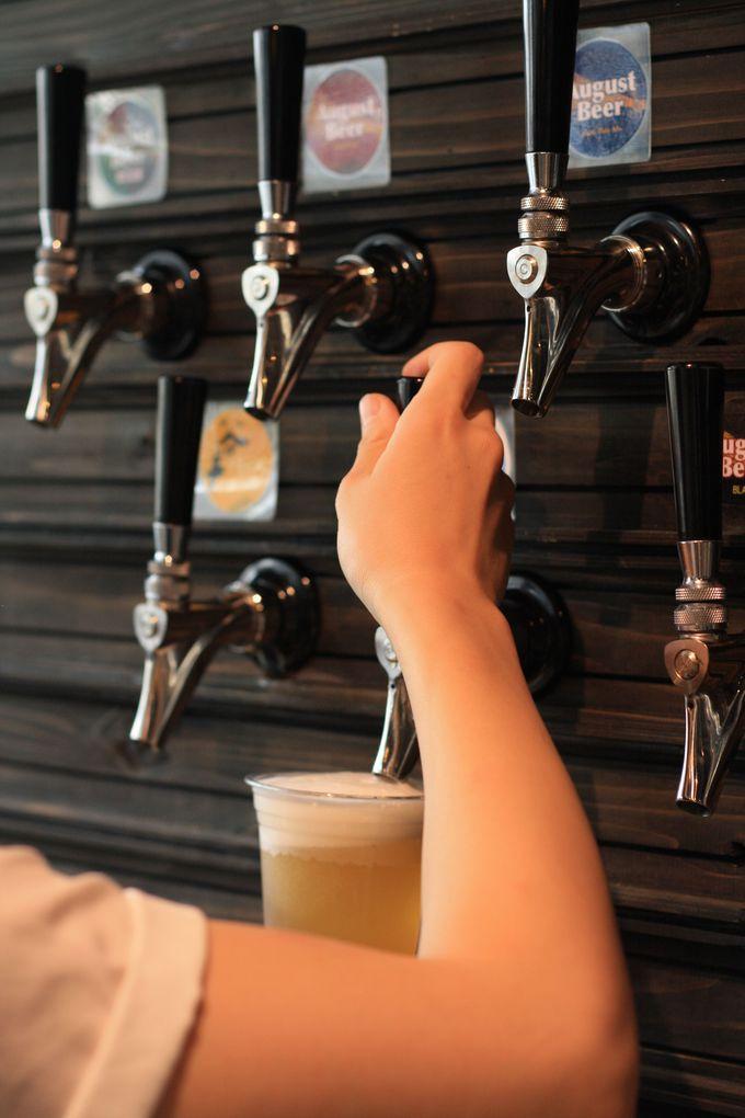 2017年7月30日からオリジナルビールを先行販売開始!