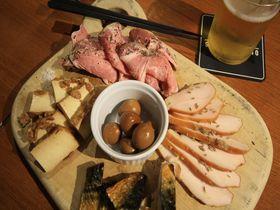 川崎「ON THE MARKS」でビール片手に素敵な夜を
