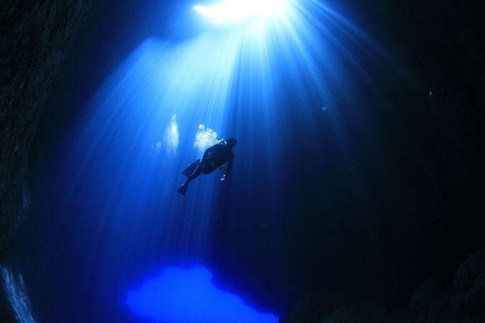 真っ青なロタの海を楽しむなら?