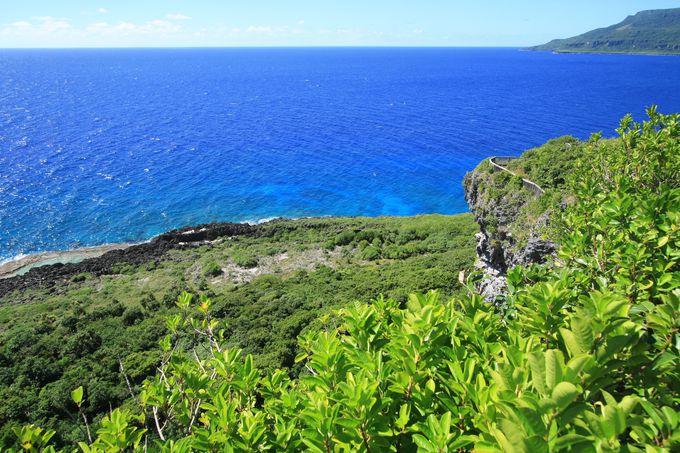 9.テニアン島やロタ島にも足を延ばしてみよう