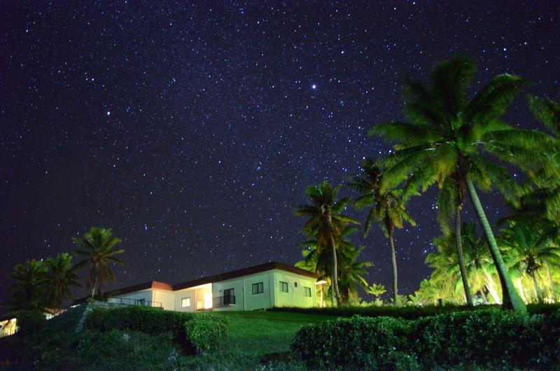 星空も満喫!ロタ島でのステイは「ロタリゾートアンドカントリークラブ」