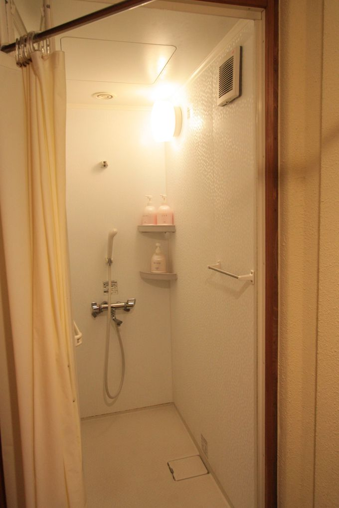 お風呂は大人気スポット「直島銭湯」へ