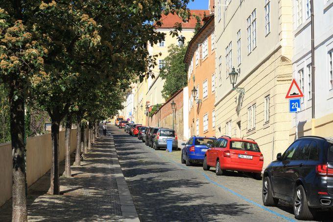 大観光都市プラハ