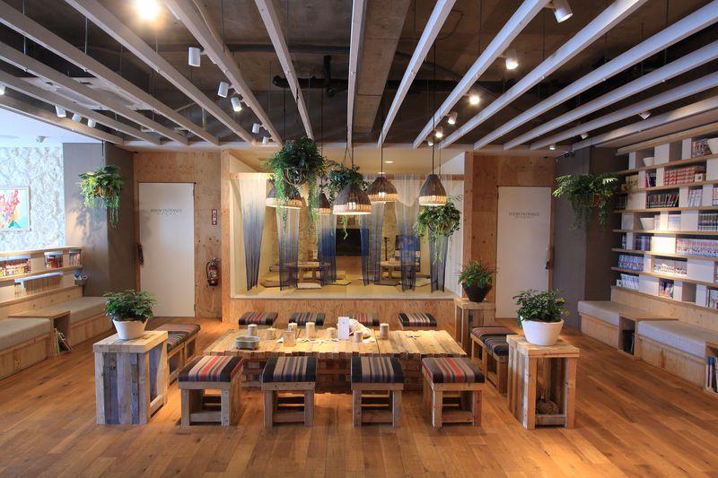 女性一人旅でも安心!石垣島のゲストハウス「ちゅらククル」