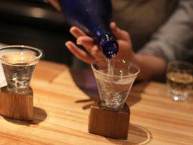 神戸の地酒と街に酔う!ゲストハウス「ミナトヒュッテ」から始める神戸滞在