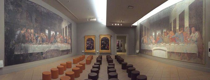 大塚国際美術館ってどんな美術館?