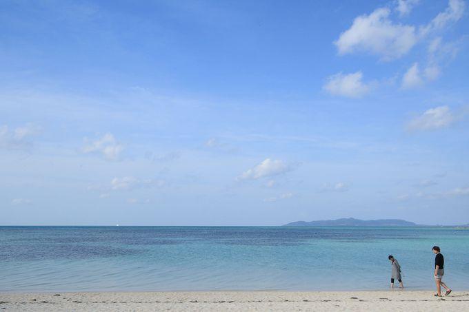2日目午後:竹富島から石垣島へ