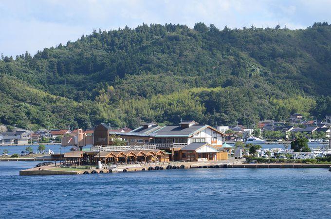1、海士町(中ノ島)