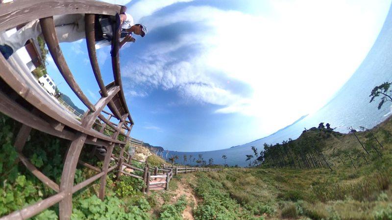 隠岐の島で撮りたい自然がここに!絶景を楽しめるスポット3選