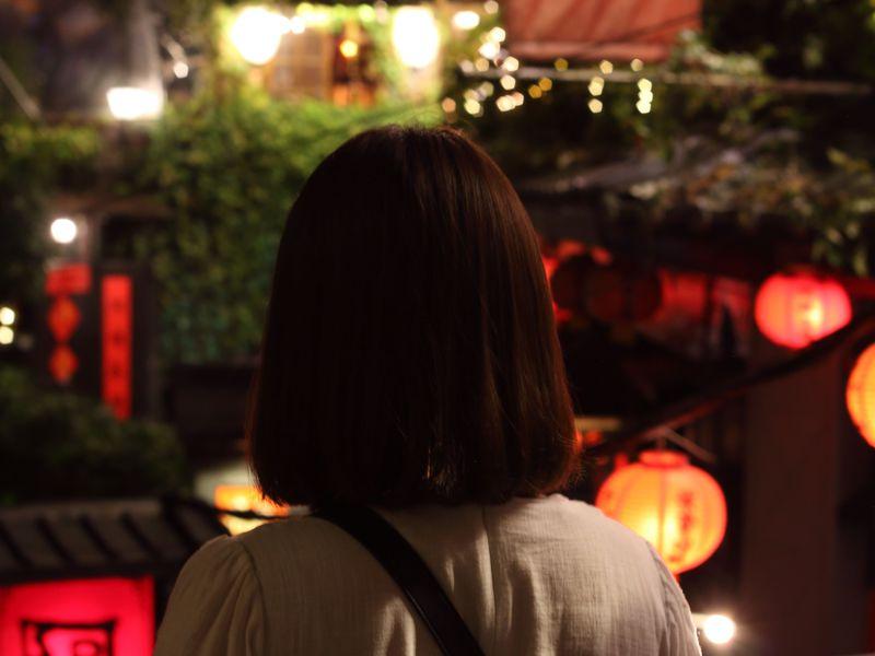 台湾「九フン」でカメラ旅!撮りたくなる被写体が満載の町