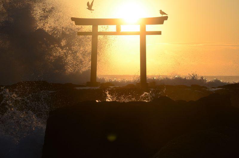 茨城の絶景を巡る!自然風景に癒されるスポットまとめ