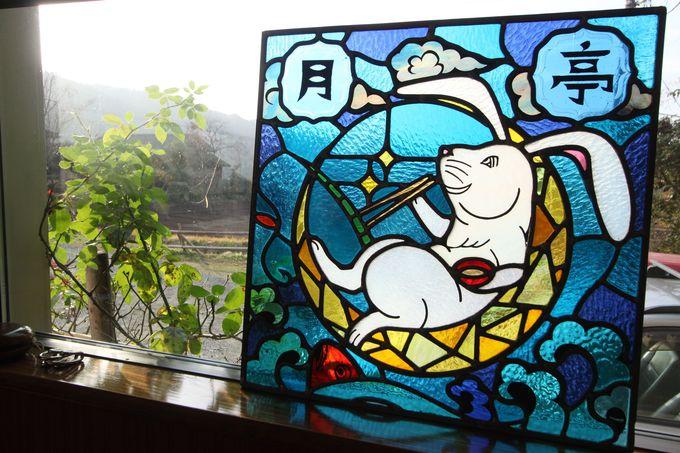 熊本大津にある「月亭」とは?