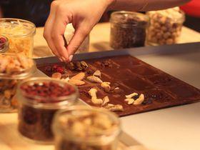 ベルギーといえばチョコレート!ワークショップもできるLaurent Gerbaud