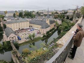 ルクセンブルク観光の中心地!世界遺産の旧市街を巡る1日モデルコース