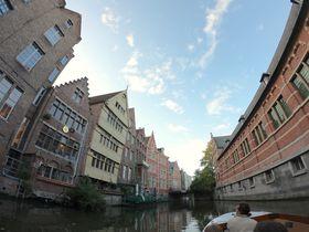 ゲントの街を散策!ベルギー第3の都市を堪能する1日モデルコース