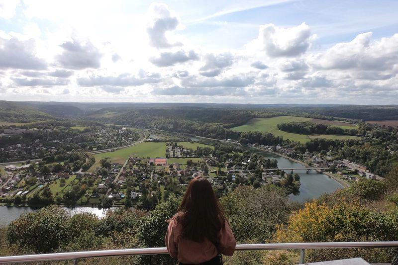 お城も自然も町並みも!ベルギー南部「ワロン地方」の溢れる魅力