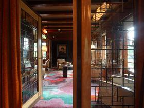 ブリュッセル「ヴァン・ビューレン博物館」で触れるアートと自然