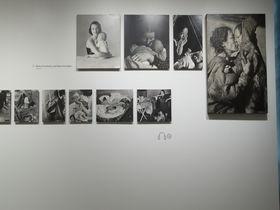 ルクセンブルクのクレルヴォーで見る世界的写真展「The Family of Man」