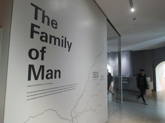 「The Family of Man」とは?