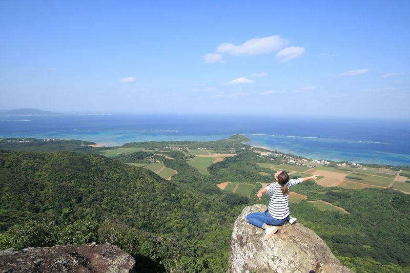 沖縄離島で密を避けて旅行したい!おすすめ観光スポット8選