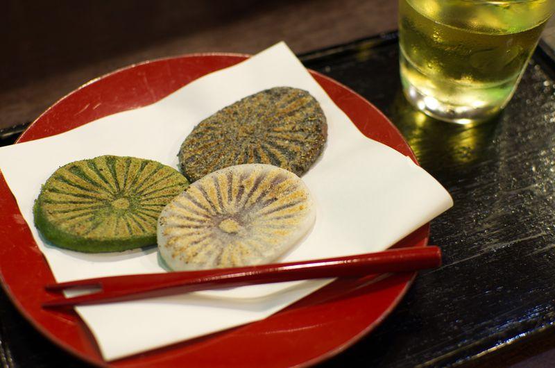 徳島の名産品を堪能するなら「滝の焼餅 和田乃屋」が最適