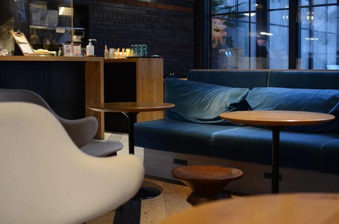 大阪市内ベイエリアに位置する「HOTEL SHE, OSAKA」