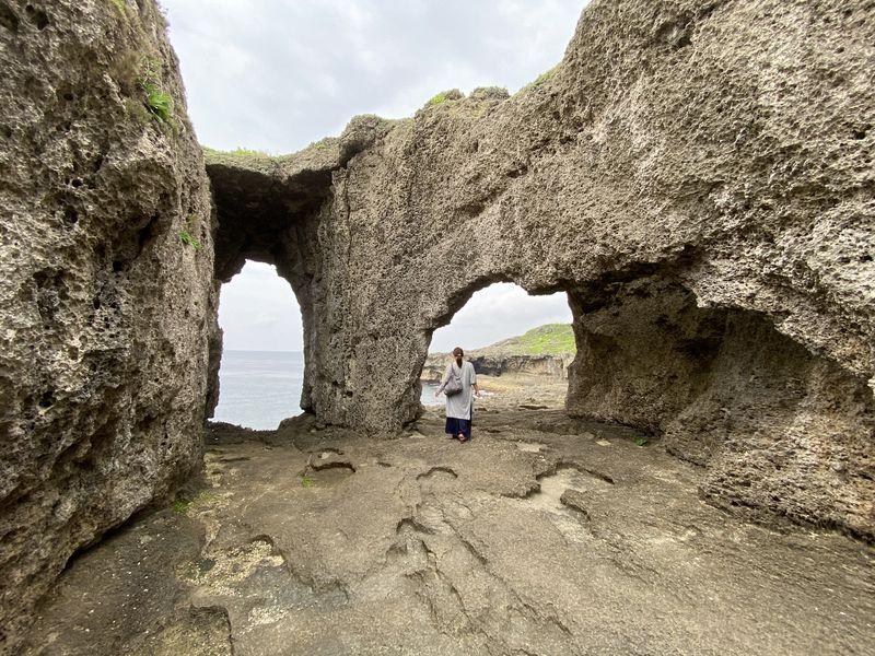 徳之島は奄美群島の中でも異質!バラエティ豊かな自然美を楽しもう