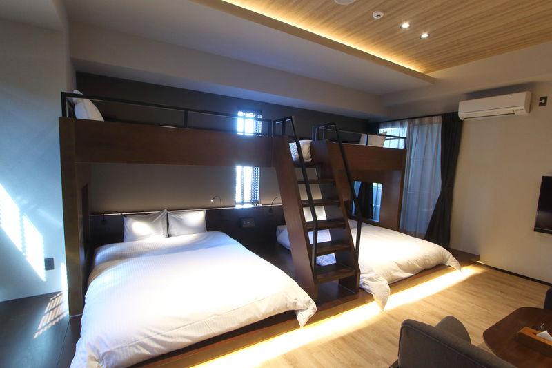 香川「FAV HOTEL TAKAMATSU」で暮らすような宿泊体験を