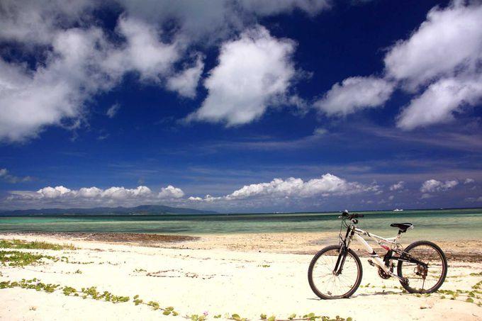 カイジ浜やコンドイビーチより美しい!? 自分だけのビーチを探そう