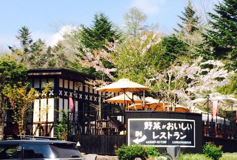 「野菜のおいしいレストラン」軽井沢で新鮮で優雅なランチを堪能