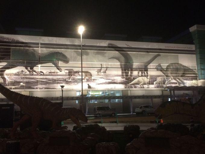 10.恐竜広場