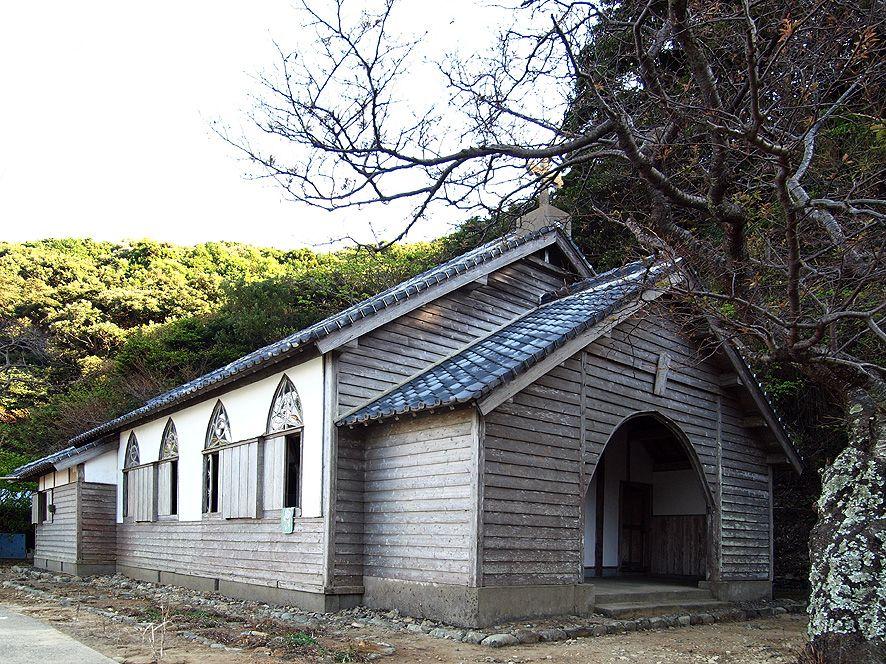 5.五島列島おすすめ観光スポット【若松島〜野崎島】