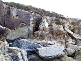 長崎・上五島の聖地「キリシタンワンド」「ハリのメンド」を見ずしてキリシタン史跡は語れない