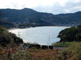 長崎・平戸島 キリシタンの信仰を伝える「根獅子町」の史跡巡り